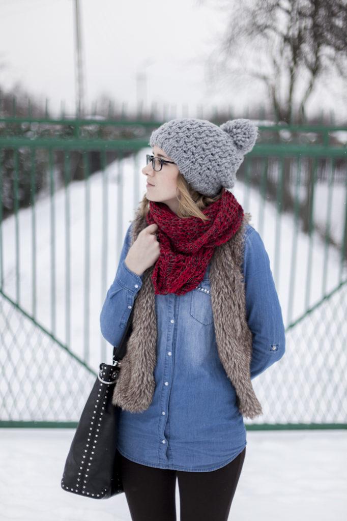 Winter wonderland style