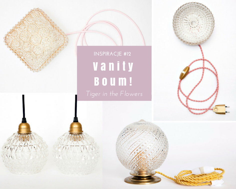 vanity boum lamps decoration home decor