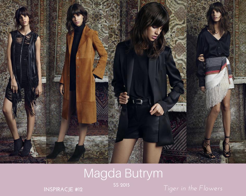 magda utrym designer fashion moda styl