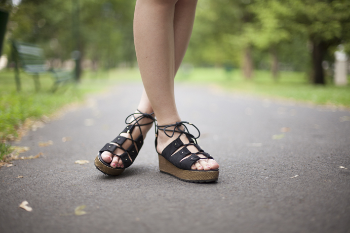 summer sandals style
