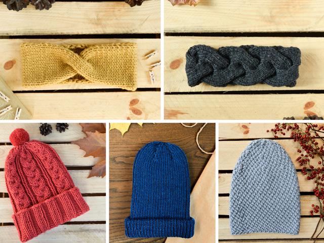 merino wool tenderside handmade