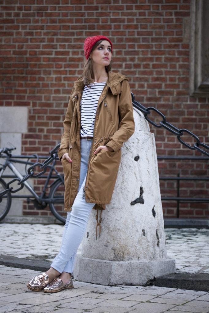 Tenderside beanie czapka styl street