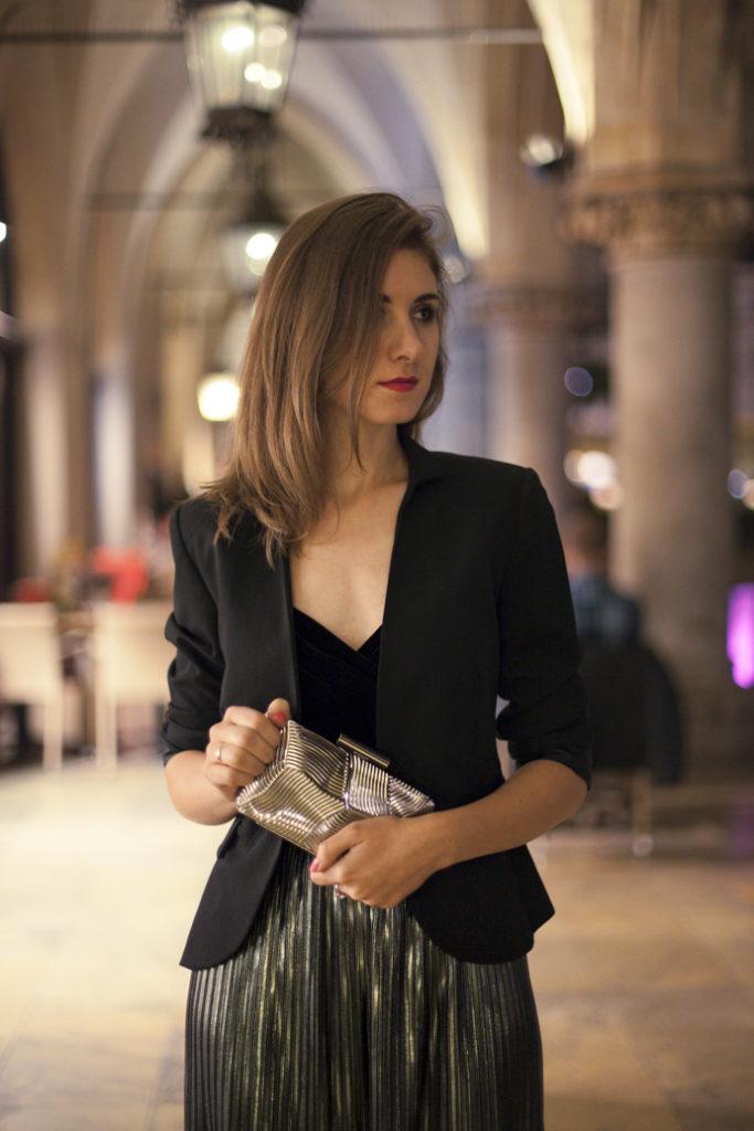kobieta klasa szyk elegancja moda blog