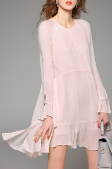 wesele-pastele-falbany-sukienka