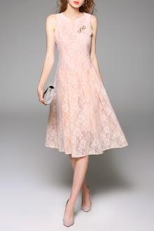 pastele-midi-sukienka-wesele