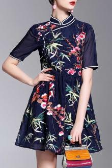wesele-orientalny-wzór-dress
