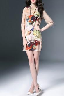 orientalny-wzór-wesele-sukienka