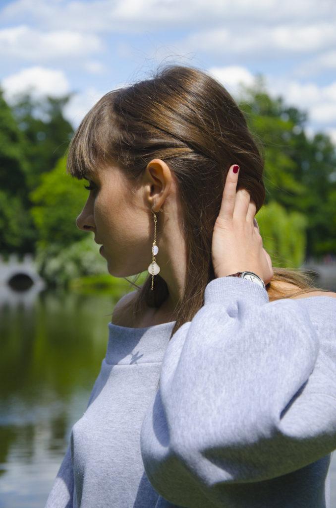 woman jewelry kobieta styl