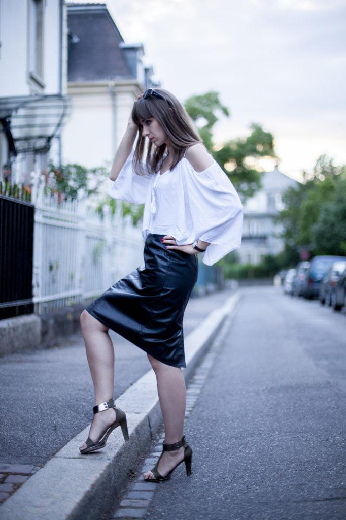 kobieta-spódnica-styl-moda