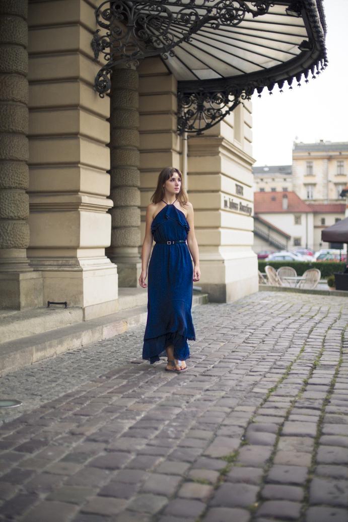 suknia elegancka kobieta bajka
