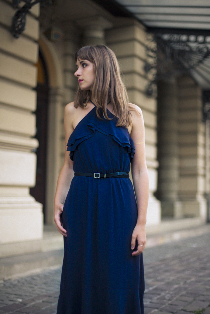styl summer dress magic