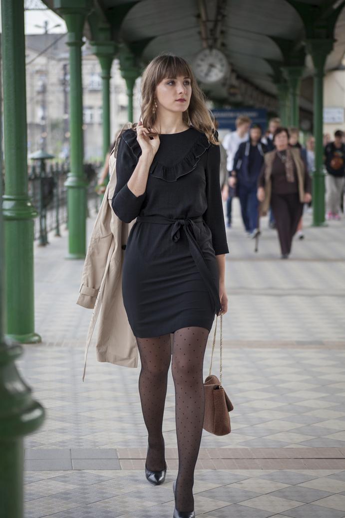 Niezastąpiona sukienka na każdą okazję