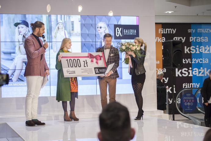 Galeria Krakowska konkurs