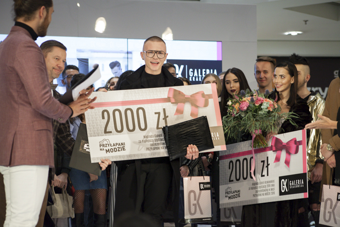 Przyłapani na Modzie Kraków
