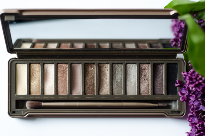 cienie do oczu kosmetyki beuty makeup