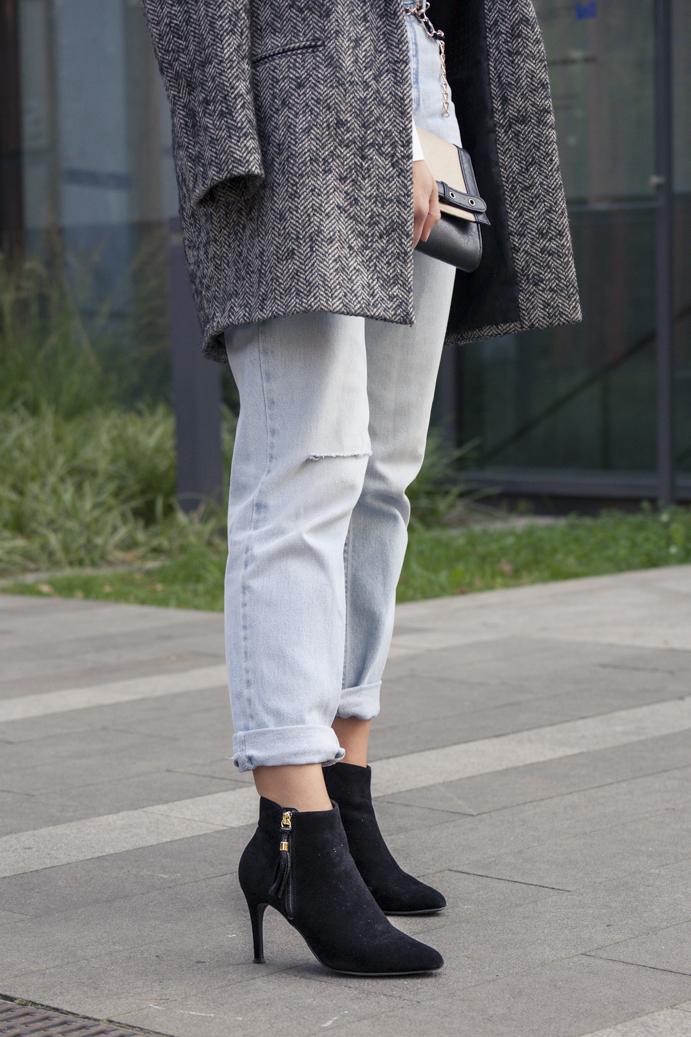 wiosenny kobiecy outfit