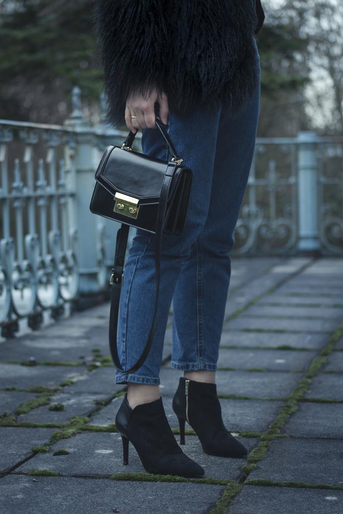 classic elegant bag