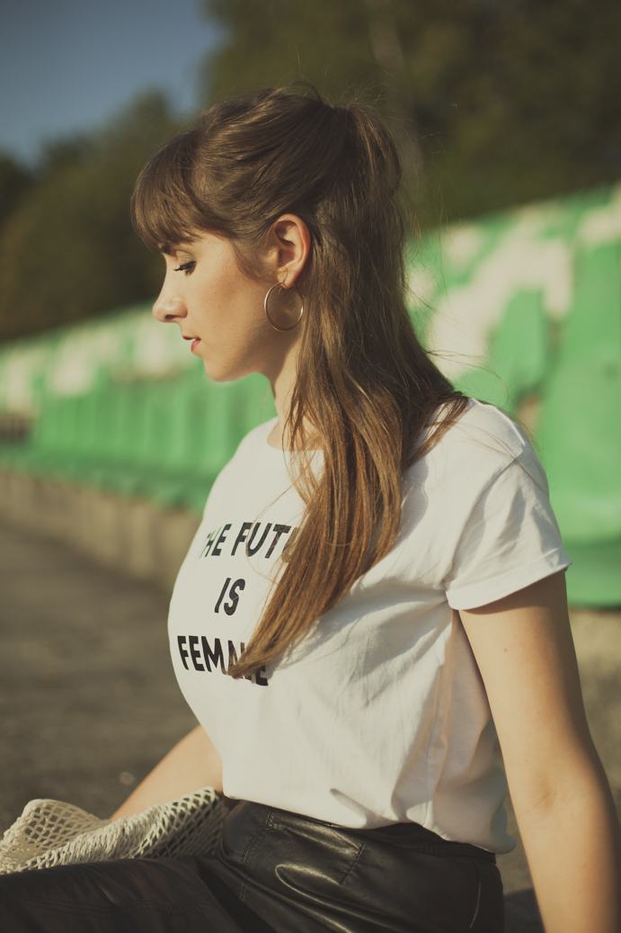 kobieca siła